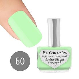 El Corazon Active bio-gel актив био-гель 16мл №60