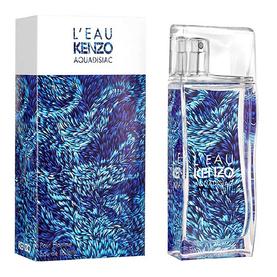 Kenzo Aquadisiac pour homme 100 мл