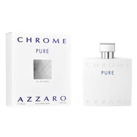 Azzaro Chrome Pure 100 ml
