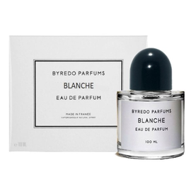 Byredo Blanche 100ml - подарочная упаковка
